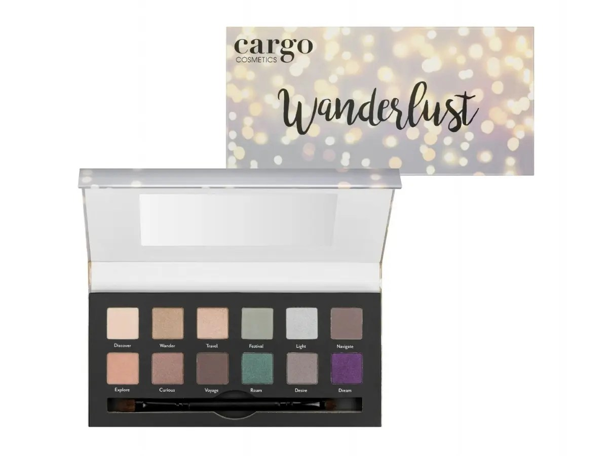 Top 10 Best Cargo Cosmetics Products