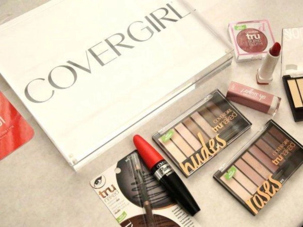 Top 15 Best CoverGirl Products