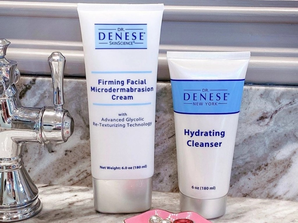 Top 9 Best Dr. Denese Products