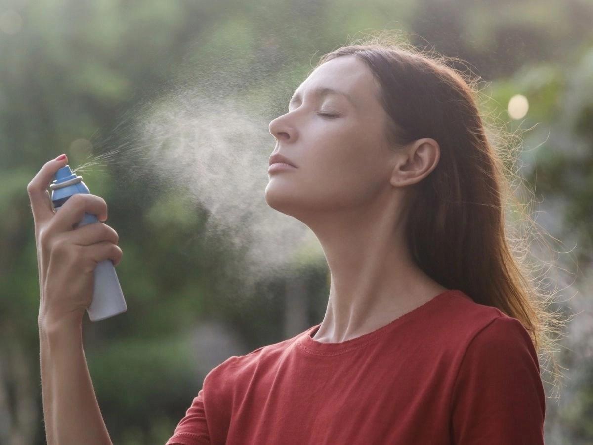 4 Ways to Hydrate Your Skin with Moisturizing Spray