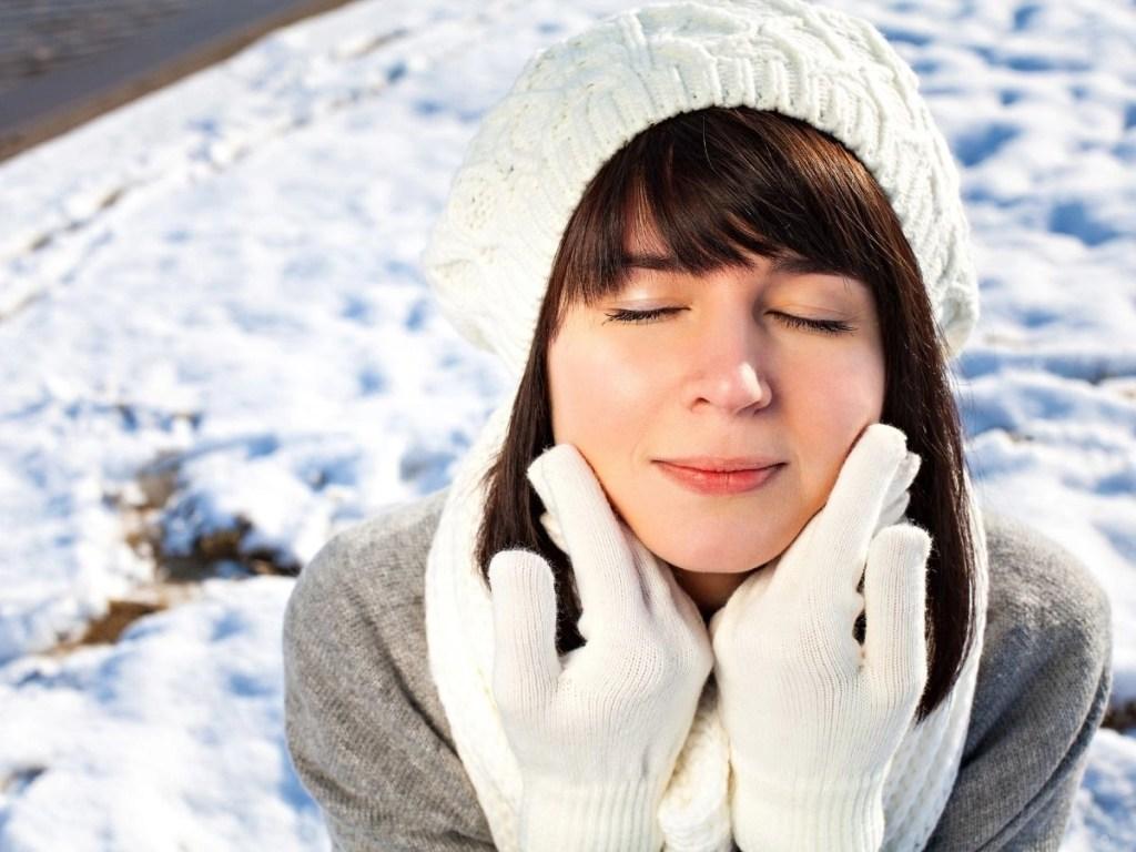 Top 12 Major Skin Problems in Winter