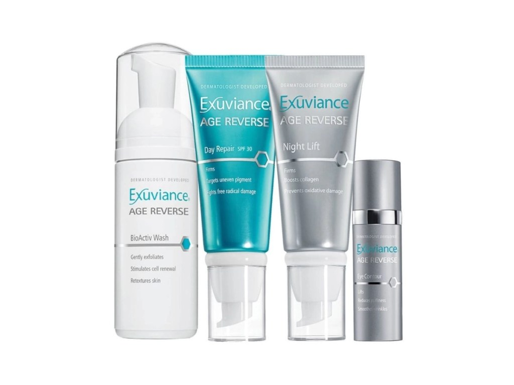 Top 10 Best Exuviance Products