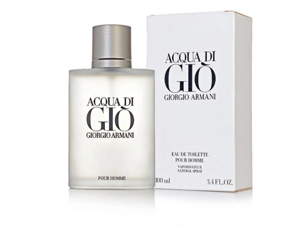 Top 10 Best Giorgio Armani Products2