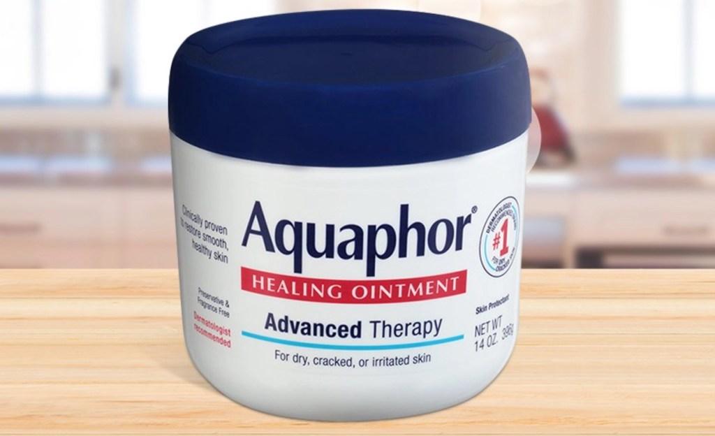 Top 9 Best Aquaphor Products Reviews