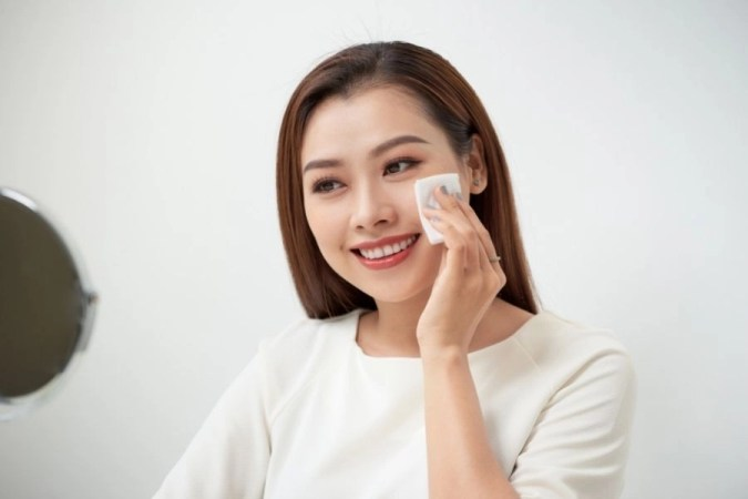 What Are the Benefits of Applying Toner