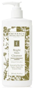 Skincare by Alana is excited to bring you Eminence Organics Bright Skin collection in time for fall!