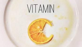 Vitamine C en de huid