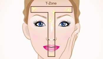 5 tips gemengde huid