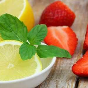 5 fruitsoorten voor een mooie huid