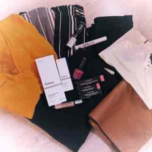 Shoplog April