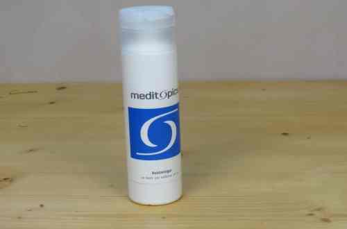 Meditopics melkzuur 3.5 huidreiniger
