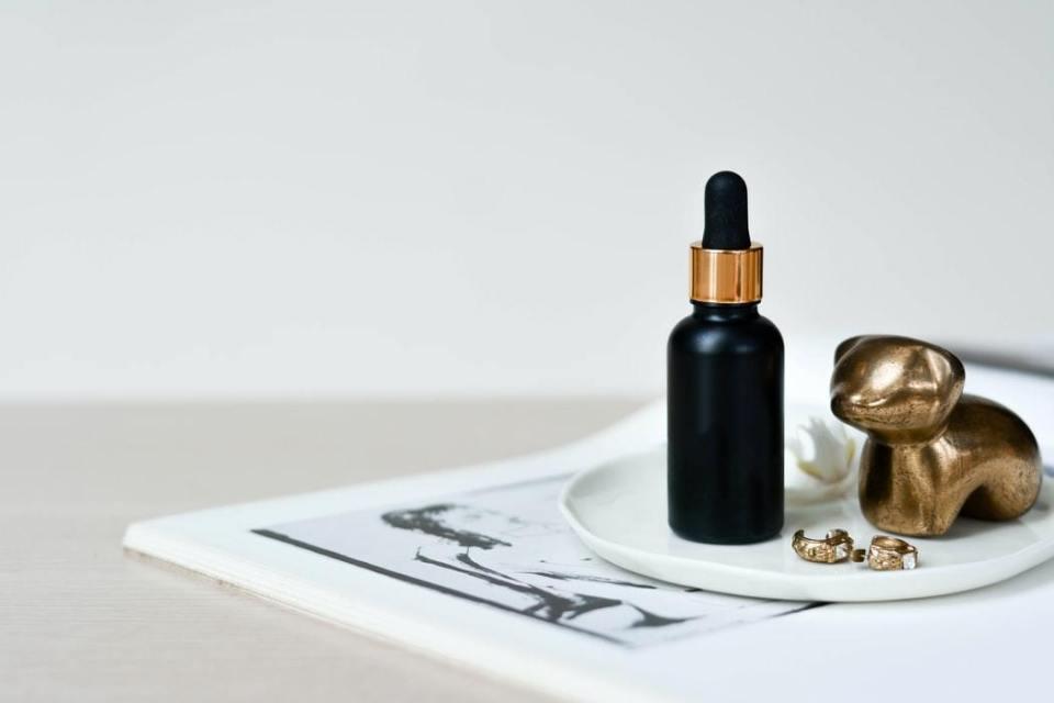 Serum, huidverzorging