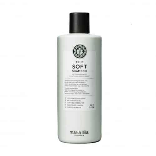 Maria Nila shampoo droge hoofdhuid, hydraterend met argan olie