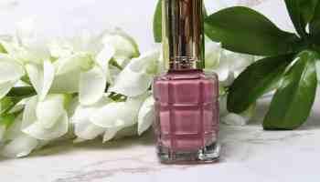 L'Oreal paris nagellak color riche