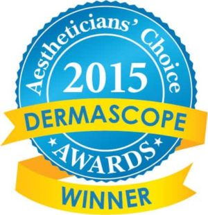 Dermascope-ACA-winner-logo