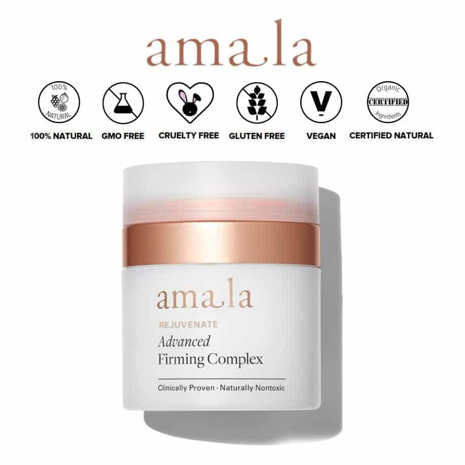 *AMALA – ADVANCED FIRMING COMPLEX CREAM   $248  