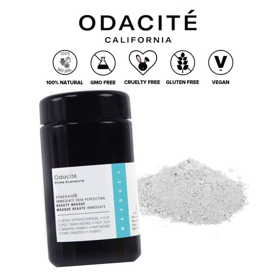 *ODACITE – SYNERGIE[4] IMMEDIATE SKIN PERFECTING MASK | $64 |