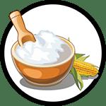 Organic Corn Starch_Organic Deodorant Ingredients