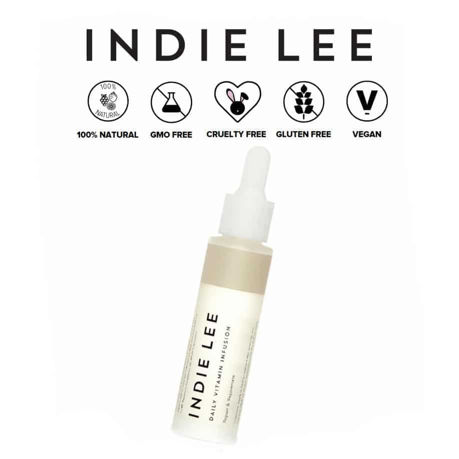 *INDIE LEE – DAILY VITAMIN C INFUSION | $65 |