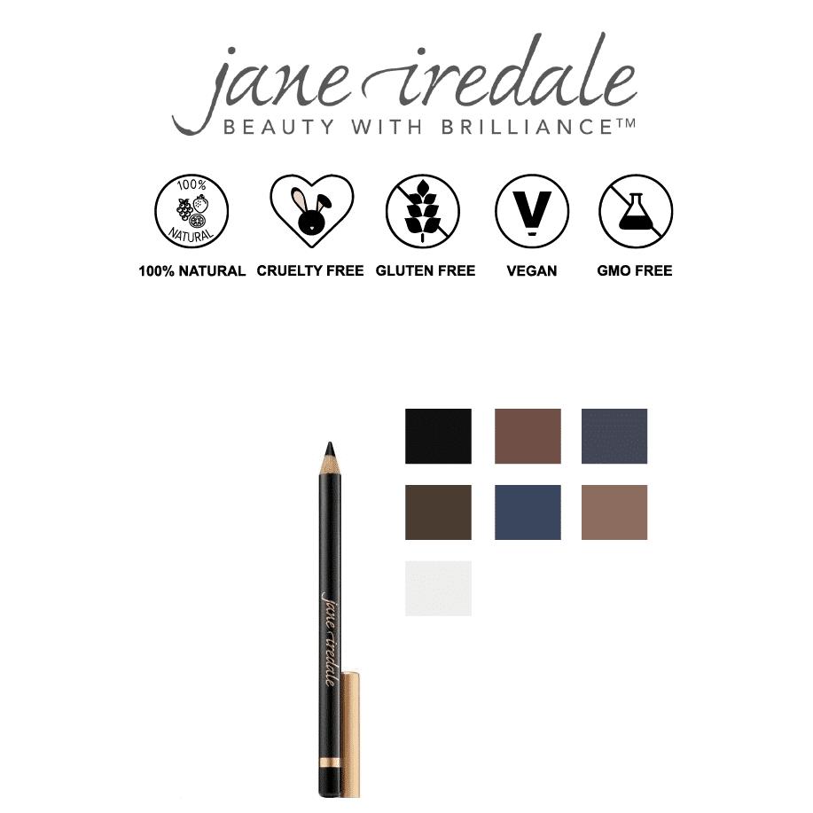 *JANE IREDALE – NATURAL EYE PENCIL | $17 |