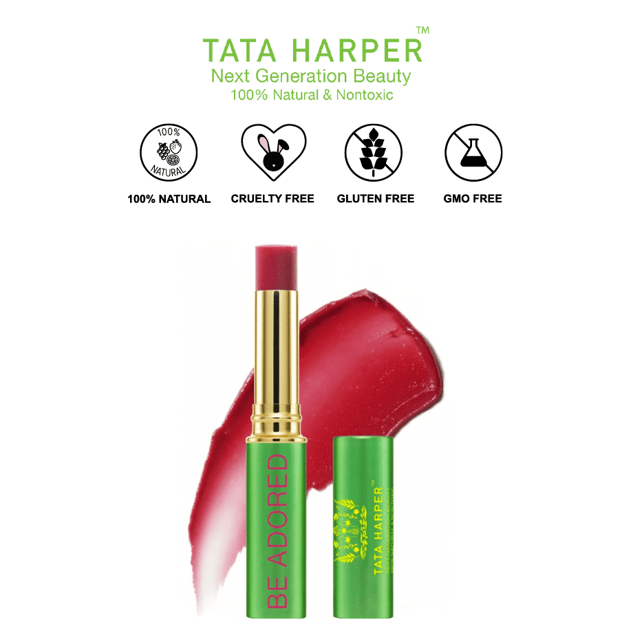 *TATA HARPER – TINTED LIP TREATMENT GLOSS | $32 |