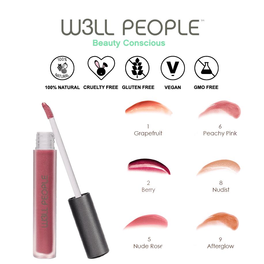 *W3LL PEOPLE – BIO EXTREME NATURAL LIP GLOSS | $15 |