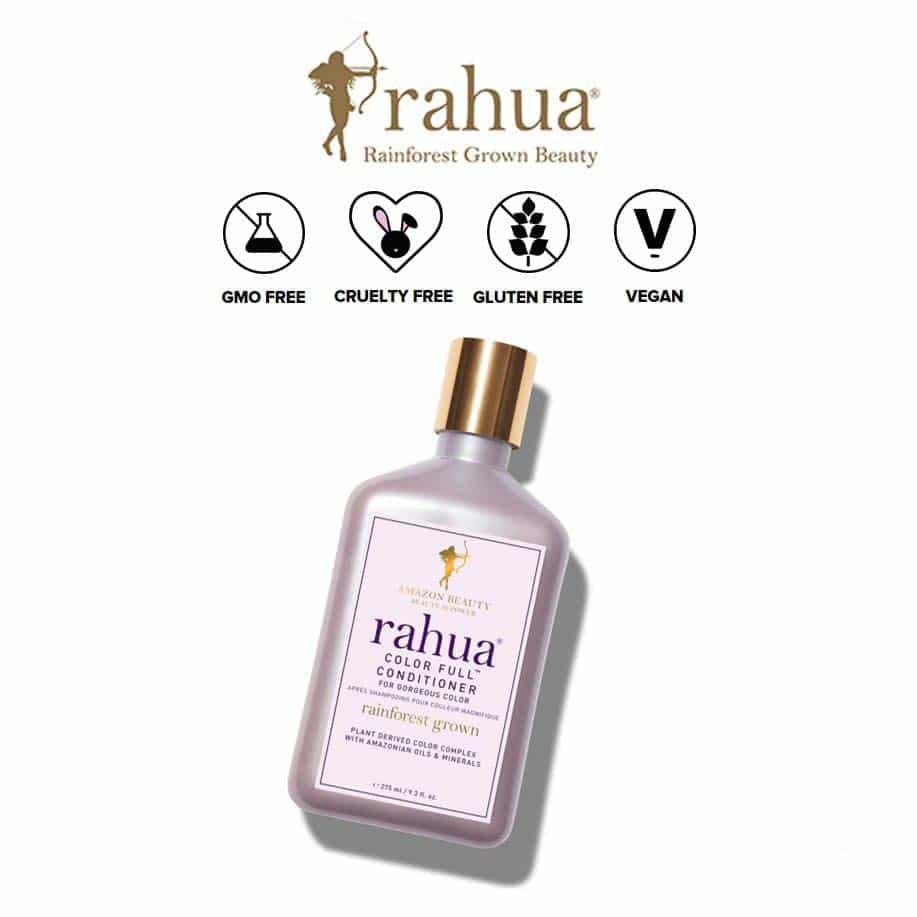 *RAHUA – COLOR FULL ORGANIC CONDITIONER   $40  