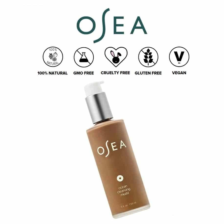 *OSEA MALIBU — OCEAN CLEANSING MUDD | $48 |