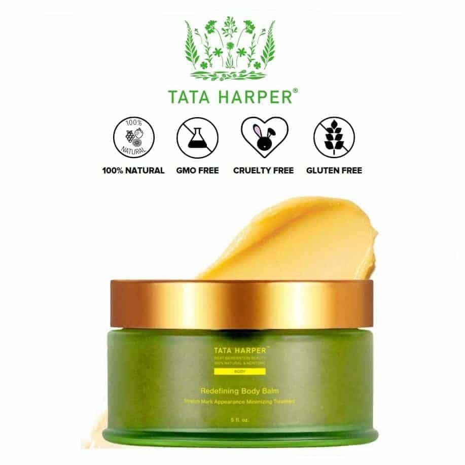*TATA HARPER – REDEFINING ORGANIC BODY BALM | $25 |
