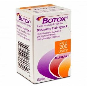 Allergan Botox