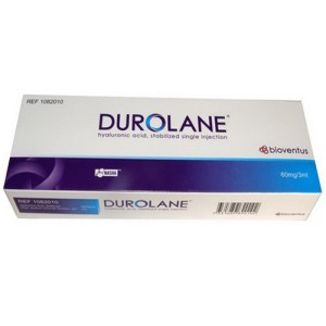 Durolane (1x3ml)