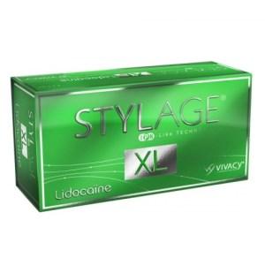 Stylage XL Lidocaine 2x1ml