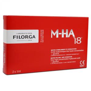Filorga M-HA 18 (2x1ml)