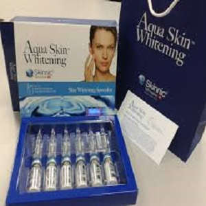 Aqua Skin Whitening - Skin Whitening Specialist