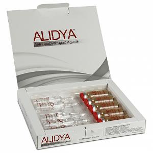 Alidya Anti Lipodystrophic Agents