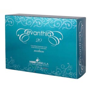 Bioformula Evanthia 20 (2x1ml)