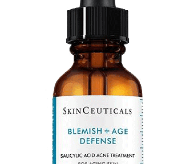 Acne Serum Blemish Plus Age Defense Skinceuticals