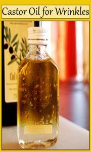 Castor Oil for Wrinkles – Is It Good for Eye and Forehead Wrinkles? – 7 Methods