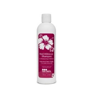 Red Hibiscus Shampoo