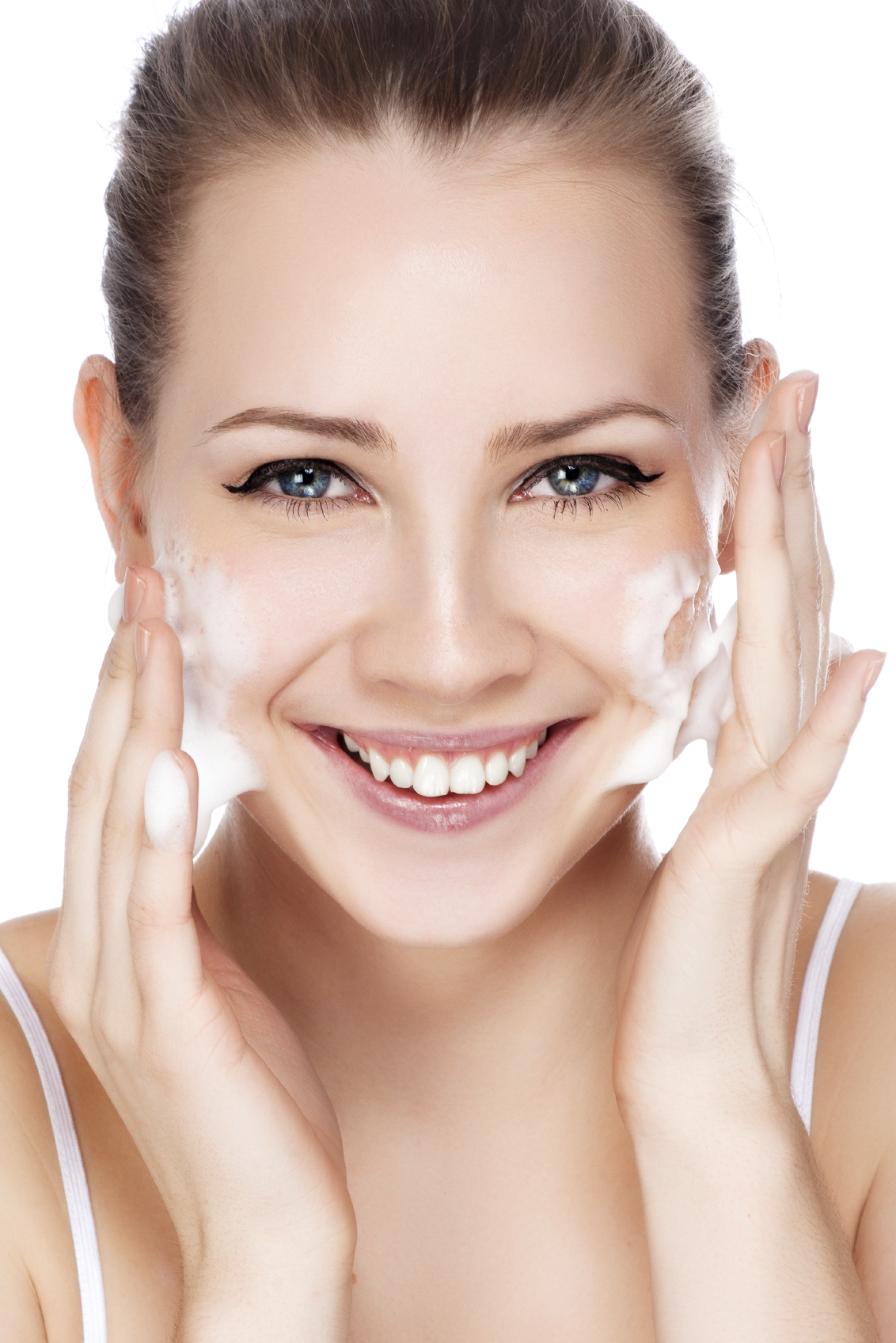 Four Best Skin Care Practices with Luxurious In-Home ...