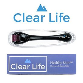 Clear Life acne derma roller