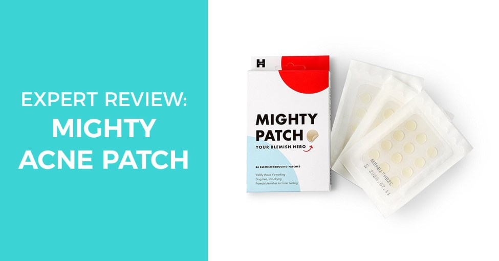 Mighty Acne Patch everything you need to know about it