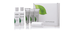 The Expanded Kit of Exposed Skin Care