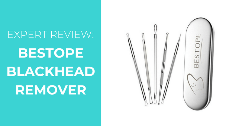 Bestope Blackhead Remover Review