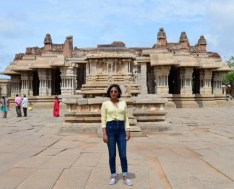 Evolve Back Resorts - Hampi - Skinnygirldiariez - Vitthalapura Walk