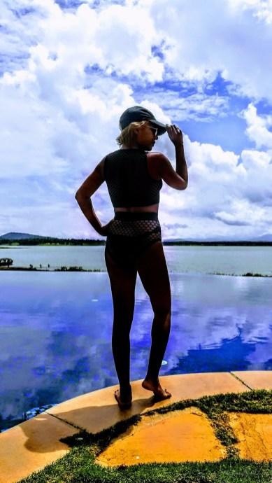 Evolve Back, Kabini #skinnygirldiariez