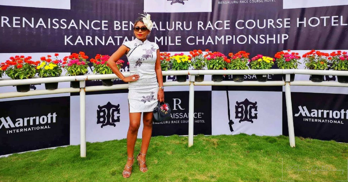 What to Wear to a Derby - The Renaissance Bengaluru Karnataka Championship Cup
