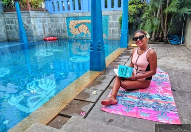 Tesalate Beach Towel – Insatiably Good Looks, Cutting-edge Travel Companion