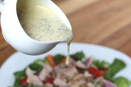 Image result for images of salad dressing