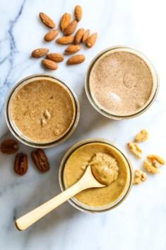 نتيجة بحث الصور عن nuts butter